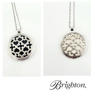 Brighton Christo Toledo Necklace